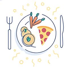 Pasos HolaVeggie - Kit de Comidas para Cocinar en Casa (3)